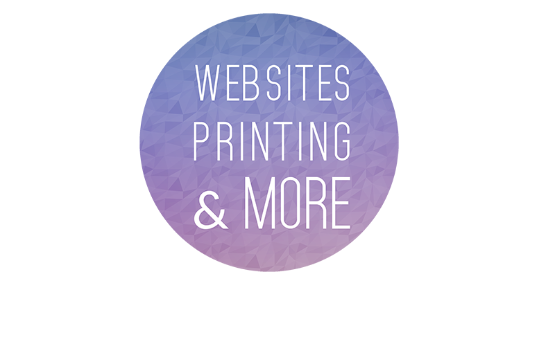 Websites printing and more